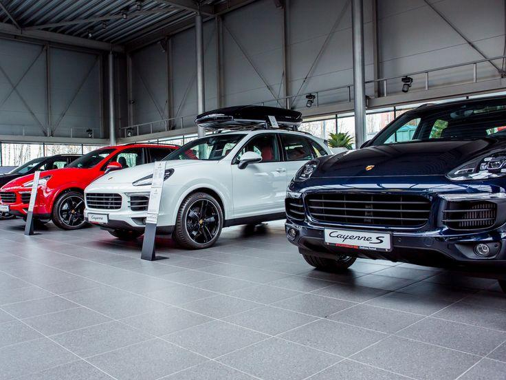 Porsche Centrum Poznań - odwiedź nas i poznaj Porsche bliżej! #porsche #porschecentrumpoznan #porschepoznan #poznań #poznan #luxurycars #sportcars #cayenne #porschecayenne