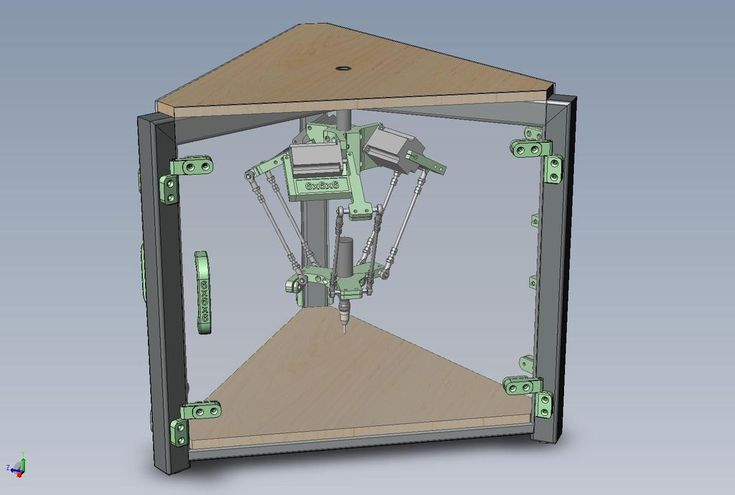 106 best images about diy 5 axis cnc mill on pinterest for 3d printer build plans