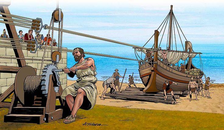 syracuse roman ship - photo#36