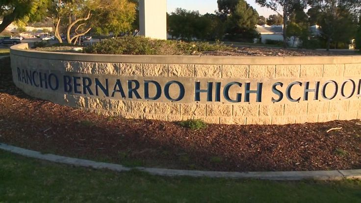 """RANCHO BERNARDO, Calif. -- A biologically female student who identifies as male is currently using the boys' locker room at Rancho Bernardo High School, and the revelation has a parent outraged. """"H..."""