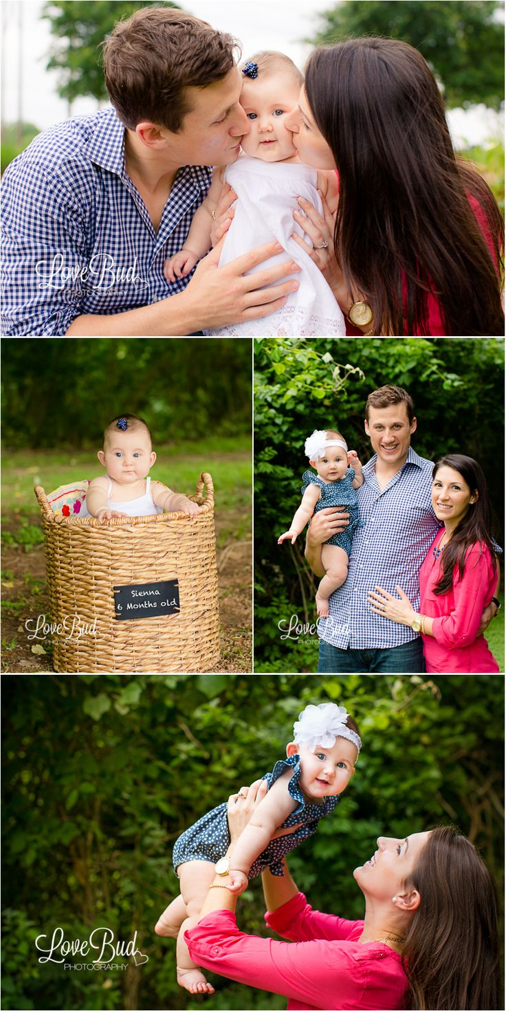 Family Photography | LoveBud Photography