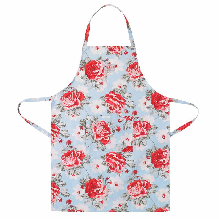 Home | New Rose Bloom Apron | CathKidston