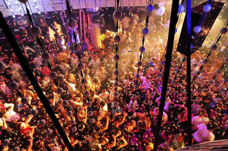 Ibiza nightlife... :)