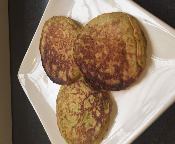 Recipe Hidden Vegetable Pancakes by CherylSherman - Recipe of category Main dishes - vegetarian