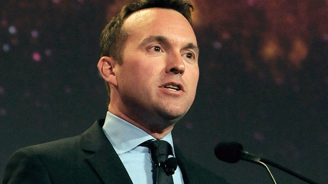 President Barack Obama is nominating longtime Pentagon official Eric Fanning to be the Army's new secretary.