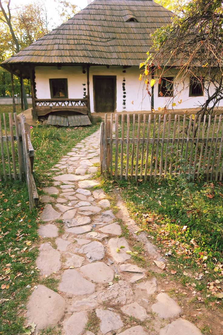 "The Four-Season Museum | National Village Museum ""Dimitrie Gusti"" – Chique Romania"