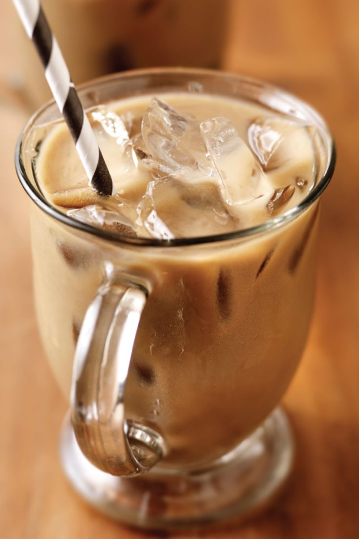 Skip the line at the coffee shop and try this cooler-than-cool French Vanilla iced coffee recipe. To find this recipe and more Ninja Coffee Bar™ recipes, go  here: http://www.ninjakitchen.com/recipes/search/96/ninja-coffee-bar/