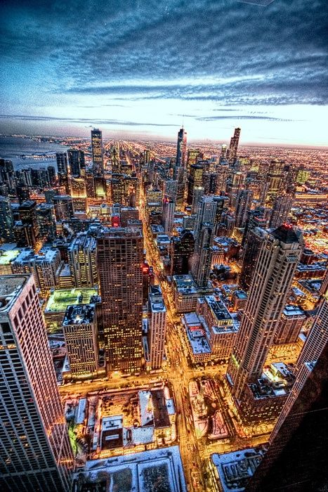 Welcome to Chicago, the Third Most Beautiful City in USA   Amazing Snapz   See more.I want to go see this place one day.Please check out my website thanks. www.photopix.co.nz