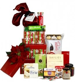 Send Christmas Hamper Australia for your loved one ,friend's and any one special for you.So order now Christmas Hamper and send it with best wishes message.