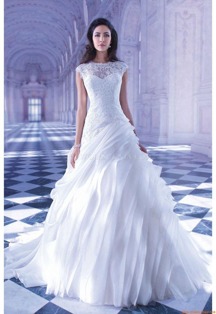 Robe de mariée Demetrios Gr251 Sensualle