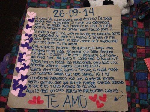 23 best regalos images on pinterest boyfriends letters - Ideas para regalar a tu novio originales ...