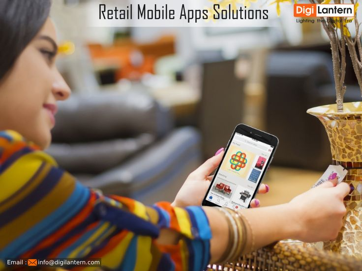 After #ECommerce, it's mobile commerce that can accredit Retail Sector to overcome the complications involved in #RetailManagement. Retail #MobilitySolutions not only allow buying and selling of products but also mobile Point Of Sales, mobile payments, detailed catalogues, inventory control and management, real-time customer insights and location information.