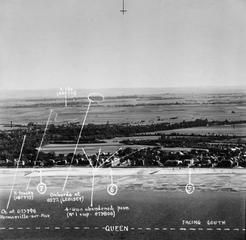 OPERATION OVERLORD (THE NORMANDY LANDINGS): D-DAY 6 JUNE 1944