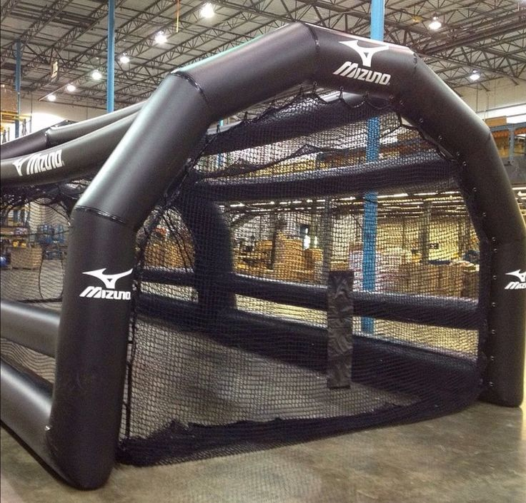 Best 25 indoor batting cage ideas on pinterest batting - Southern home designs russellville ky ...