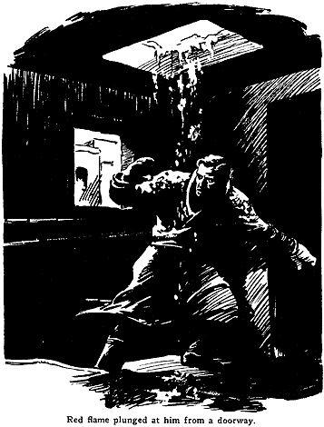 Doc Savage #13