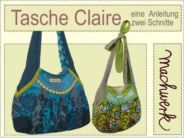 1099 best NÄHEN: Taschen,Täschchen,Hüllen,Utensilos (kostenlose ...