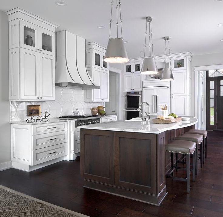Kitchen Furniture Brown: Best 20+ Brown Kitchen Inspiration Ideas On Pinterest