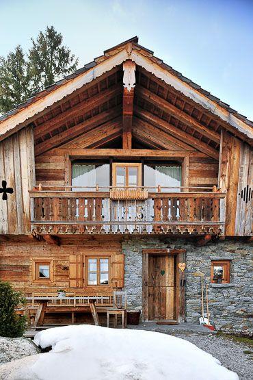 Priesteregg – Salzburgerland, Austria
