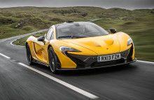 Wallpaper For Backgrounds McLaren P1 | Car Wallpapers Wide