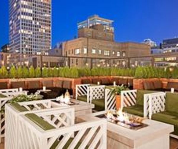 17 best images about chicago boutique hotels on pinterest for Top boutique hotels in chicago