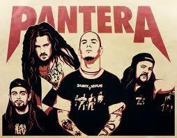 Resultado de imagen para Pantera
