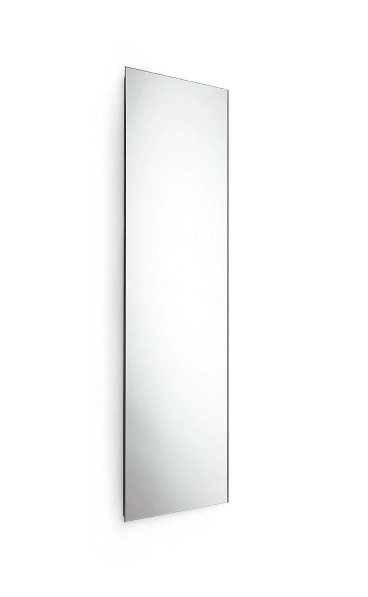 LB Speci Wall Frameless Rectangular Bath Vanity Bedroom Full Length Mirror  39 4. 17 best ideas about Full Length Mirrors on Pinterest   Corner