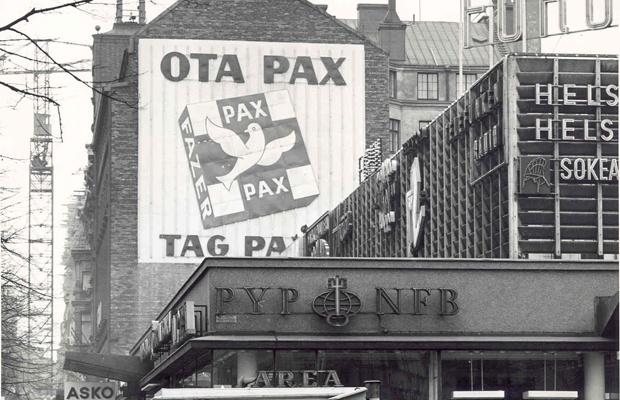 Take a Pax!