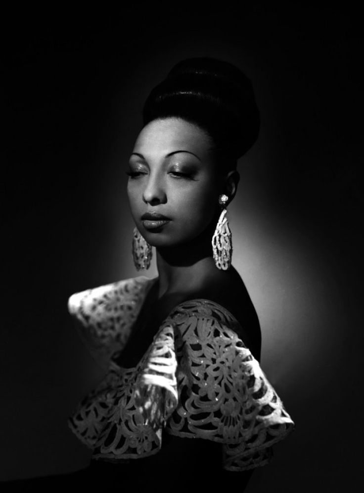 17 best images about vintage burlesque on pinterest for Josephine baker images