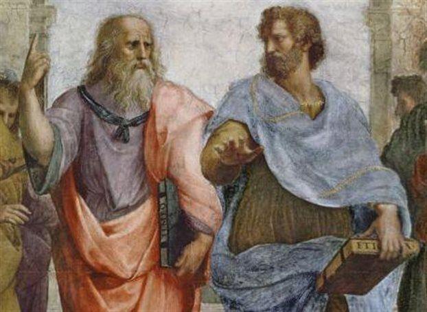 Ποια είναι τα χαρακτηριστικά ενός «ιδανικού ανθρώπου» ή Υπεράνθρωπου κατά τον Αριστοτέλη; «Όμως ο ιδανικός άνθρωπος κατά τον Αριστοτέλη -ο μεγαλόψυχος— δεν είναι ένας απλός μεταφυσικός φιλόσοφος. Advertisements Δεν εκθέτει τον εαυτό του σε κίνδυνο για ασήμαντους λόγους… αφού ελάχιστα είναι τα πράγματα που θεωρεί πολύτιμα. Όμως θα διακινδυνεύσει για έναν σημαντικό σκοπό, και θα …