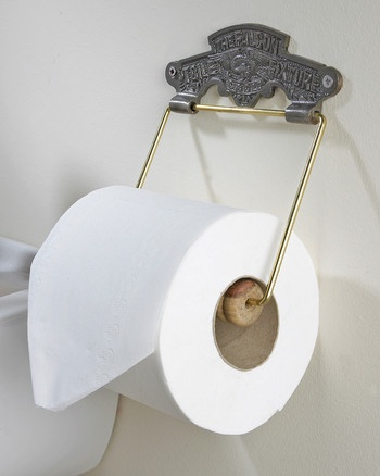 toilet paper david letterman The toilet paper debate rages more than a few times, i've been asked by readers whether toilet paper should be arranged so that the loose sheets come under or over the roll in his blog.