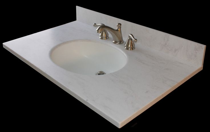 Image from - Corian bathroom sinks and countertops ...