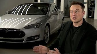 Elon Musk on why Hydrogen fuel cell is dumb (2015.1.13) - YouTube