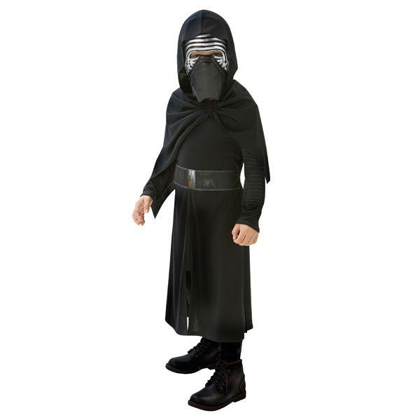 Star Wars Déguisement Kylo Ren Taille M D'autres tailles disponibles sur king-jouet.com