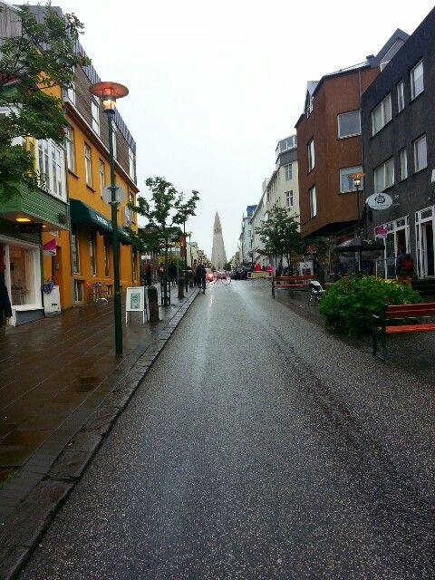 Reykjavík