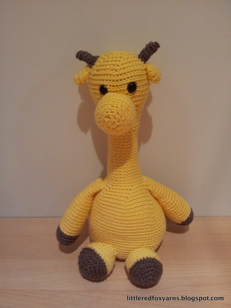 Amigurumi Hello Kitty Collection 1 : 1000+ images about Amigurumi giraffe/ alpaca/ llama on ...