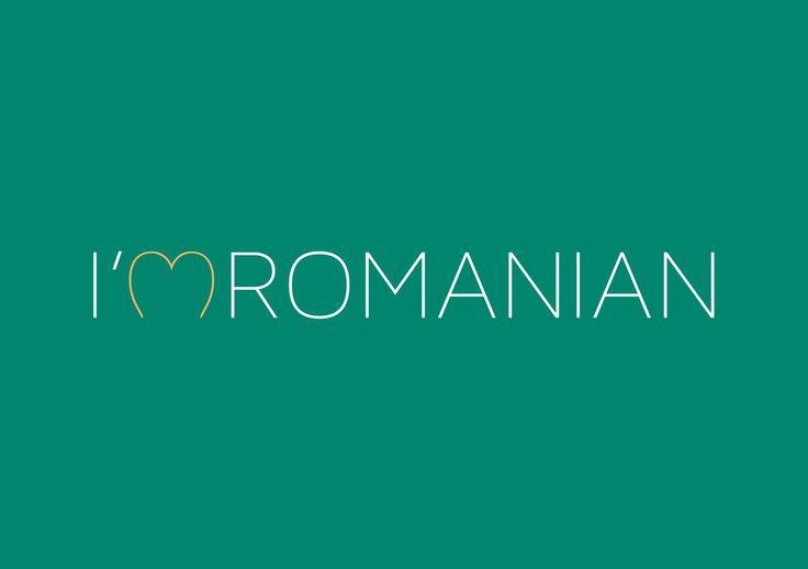 Proud Romanians