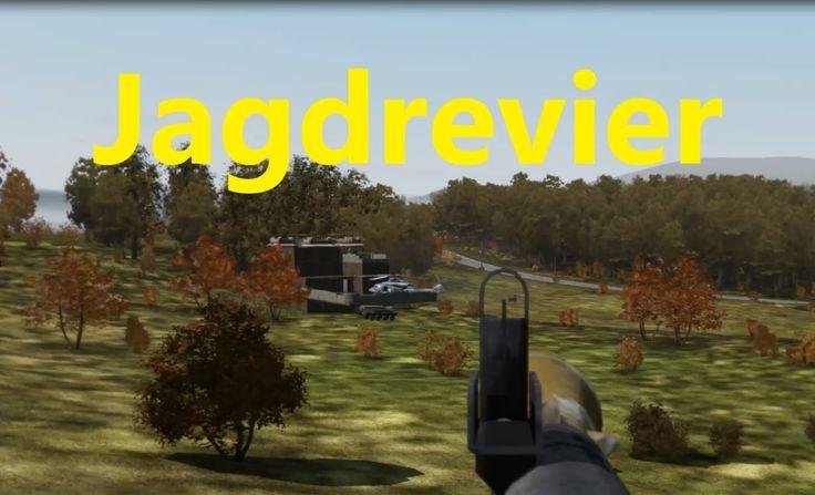 DayZ Epoch - Jagdrevier