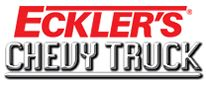 Classic Chevy Truck Parts For Sale - Gmc Truck Parts - Ecklers Classic Trucks Parts