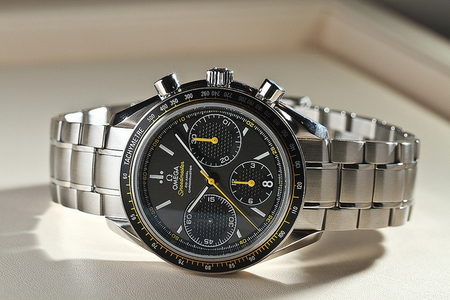 Omega Speedmaster Racing by acejewelers, via Flickr