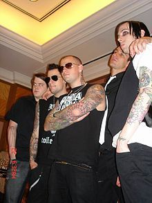 Good Charlotte-- is an American pop punk band from Waldorf, Maryland, that formed in 1996. Since 1998, the band's constant members have been lead vocalist Joel Madden, lead guitarist and backing vocalist Benji Madden, bassist Paul Thomas, rhythm guitarist and keyboardist Billy Martin, while drummer Dean Butterworth has been a member of the band since 2005.