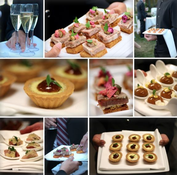 882 best images about appetizers and h 39 orderves on for Canape quiche recipe