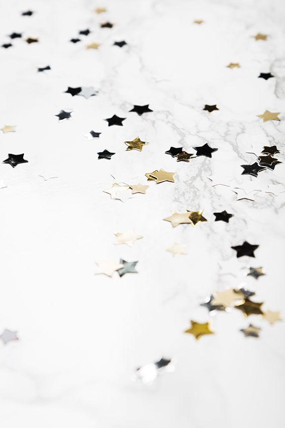 YAYA FW'16 | CHRISTMAS | STARS