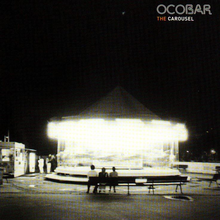 Basta 3091402   Ocobar   The Carousel