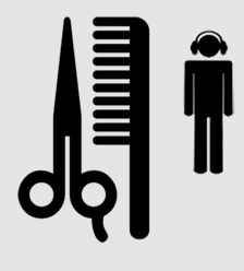 Download Virtual Barber Shop V1.0 APK:  Virtual Barber Shop is an audio system that attempts to create the perception that there are many more sources of sound than are actually present. A virtual surround system must provide a means for 2-dimensional imaging of sound.  You will need to be headphone to listing this wonderful sound.... #Apps #Android #Games  - From : http://www.appnow.us/virtual-barber-shop-v1-0-apk.html