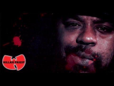 """Sean Price ft. Killah Priest of Wu Tang """"Rumblestick"""" (Director @drzodia..."""
