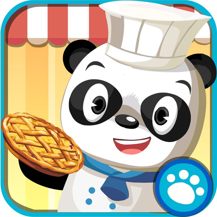 AppyReview by Sharon Turriff appymall Dr. Panda's