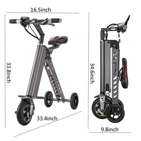 Best 25+ Folding electric bike ideas on Pinterest