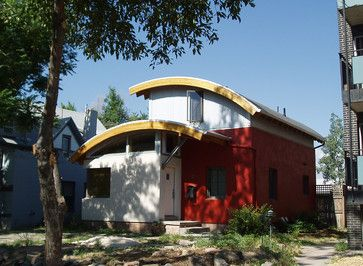 17 best images about curved roof designs on pinterest for Small house design kelowna