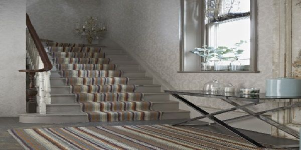 Decorating Stair Steps