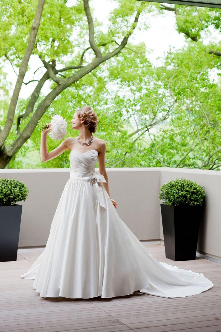 Anemone  #NOVARESE #weddingdress